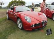 A Day Well Spent at Concorso Italiano 2017 - image 734023