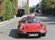 A Drove of Prancing Horses are Are Set To Invade the Big Apple - image 734793