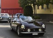 A Drove of Prancing Horses are Are Set To Invade the Big Apple - image 734798