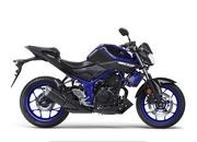 After the XSR 900 and 700, is Yamaha under works with the baby 300? - image 734681