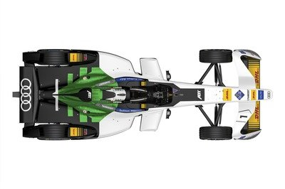 Audi Steps Up To Formula E With E-Tron FE04 - image 734604