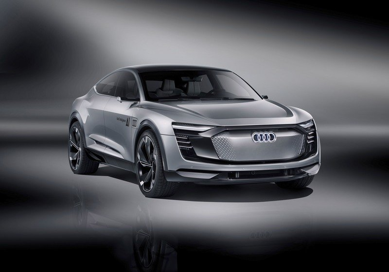 The Elaine Concept Puts Audi's Autonomous Ambitions On Display High Resolution Exterior - image 731359