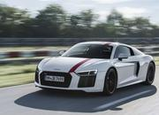 Audi Makes a Move to Please Purists with the Audi R8 V-10 RWS: RWD Performance at its Finest - image 730654