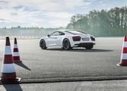 Audi Makes a Move to Please Purists with the Audi R8 V-10 RWS: RWD Performance at its Finest - image 730561