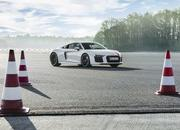 Audi Makes a Move to Please Purists with the Audi R8 V-10 RWS: RWD Performance at its Finest - image 730562