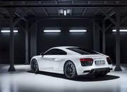 Audi Makes a Move to Please Purists with the Audi R8 V-10 RWS: RWD Performance at its Finest - image 730573