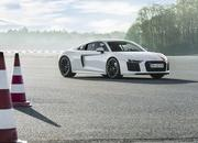 Audi Makes a Move to Please Purists with the Audi R8 V-10 RWS: RWD Performance at its Finest - image 730580