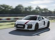 Audi Makes a Move to Please Purists with the Audi R8 V-10 RWS: RWD Performance at its Finest - image 730596