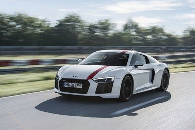 You Just Might Be Able to Get a RWD Audi R8 In the United States Again