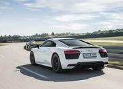 Audi Makes a Move to Please Purists with the Audi R8 V-10 RWS: RWD Performance at its Finest - image 730601