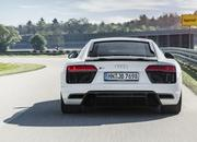 Audi Makes a Move to Please Purists with the Audi R8 V-10 RWS: RWD Performance at its Finest - image 730602