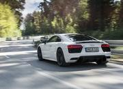 Audi Makes a Move to Please Purists with the Audi R8 V-10 RWS: RWD Performance at its Finest - image 730603