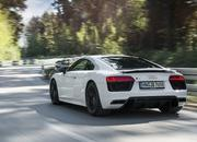 Audi Makes a Move to Please Purists with the Audi R8 V-10 RWS: RWD Performance at its Finest - image 730605