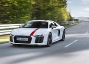 Audi Makes a Move to Please Purists with the Audi R8 V-10 RWS: RWD Performance at its Finest - image 730607