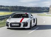 Audi Makes a Move to Please Purists with the Audi R8 V-10 RWS: RWD Performance at its Finest - image 730608