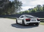 Audi Makes a Move to Please Purists with the Audi R8 V-10 RWS: RWD Performance at its Finest - image 730609