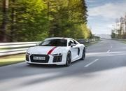 Audi Makes a Move to Please Purists with the Audi R8 V-10 RWS: RWD Performance at its Finest - image 730610