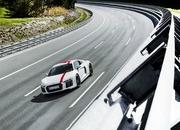 Audi Makes a Move to Please Purists with the Audi R8 V-10 RWS: RWD Performance at its Finest - image 730611