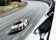 Audi Makes a Move to Please Purists with the Audi R8 V-10 RWS: RWD Performance at its Finest - image 730613