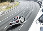 Audi Makes a Move to Please Purists with the Audi R8 V-10 RWS: RWD Performance at its Finest - image 730615