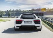 Audi Makes a Move to Please Purists with the Audi R8 V-10 RWS: RWD Performance at its Finest - image 730616
