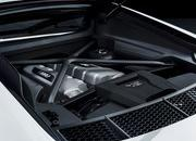 Audi Makes a Move to Please Purists with the Audi R8 V-10 RWS: RWD Performance at its Finest - image 730627