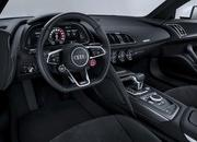 Audi Makes a Move to Please Purists with the Audi R8 V-10 RWS: RWD Performance at its Finest - image 730629