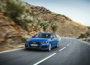 Audi May Bring RS Avant Models To The U.S. But It's A Reach - image 730955