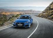 Audi May Bring RS Avant Models To The U.S. But It's A Reach - image 730956