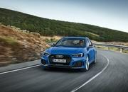 Audi May Bring RS Avant Models To The U.S. But It's A Reach - image 730958