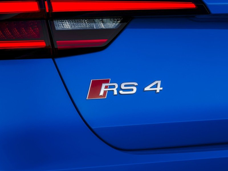 The New Audi RS4 Avant Is One Mean Grocery Getter