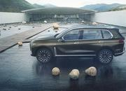 BMW Confirms an October Debut for the Fullsize, 2020 BMW X7 SUV - image 730126
