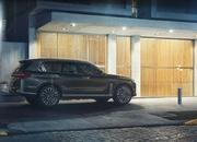 BMW Confirms an October Debut for the Fullsize, 2020 BMW X7 SUV - image 730129