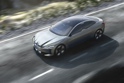 BMW's Offensive Against Tesla Strengthens as it Plans to Unveil the iX3, iNext, and i4 This Year - image 730734