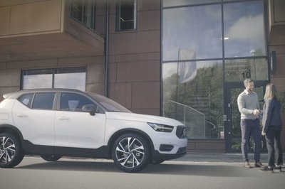 Buying and Owning a Car Is Now Hassle-Free Thanks to Volvo - image 733425