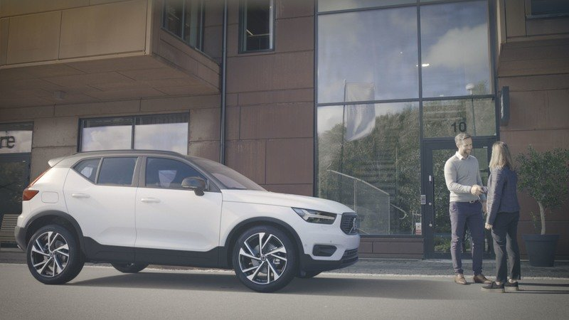 Buying and Owning a Car Is Now Hassle-Free Thanks to Volvo