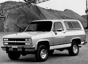 Chevy Rumored To Revive Blazer name on 2019 Crossover - image 732842