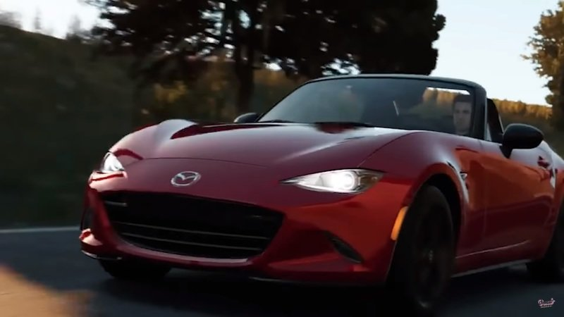 Donut Media Gets Deep With the Mazda Miata: Video