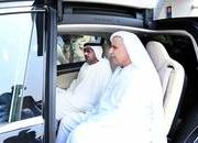 Dubai Takes Delivery Of Tesla Model S And Model X Taxis - image 732860