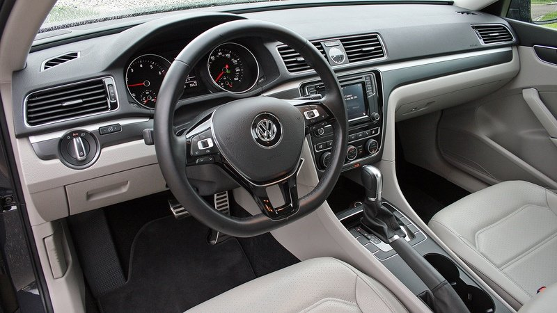 Losing Love For The Volkswagen Passat