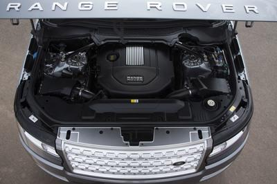 Expecting Greatness From The Ford F-150's Upcoming Turbodiesel V-6 - image 733176