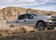 Expecting Greatness From The Ford F-150's Upcoming Turbodiesel V-6 - image 733177