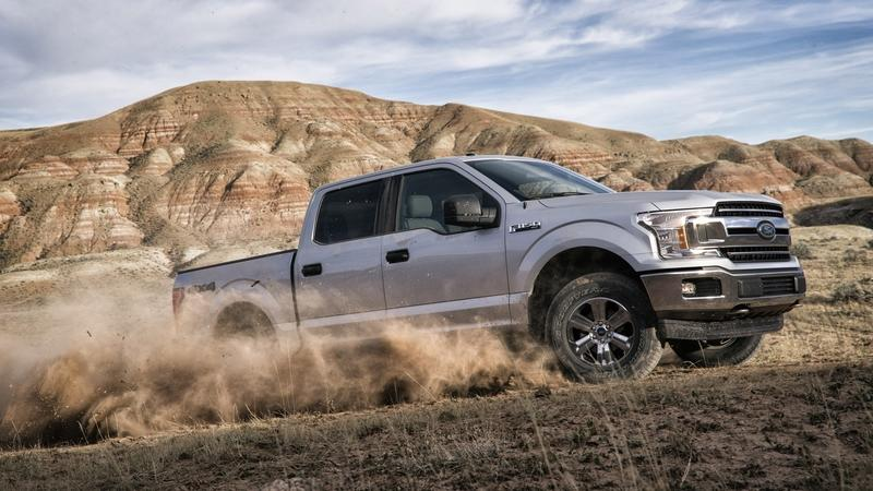 Expecting Greatness From The Ford F-150's Upcoming Turbodiesel V-6
