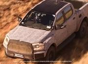 Ford Exec Says That There's No Hope for a Gas-Powered V-6 Ranger Raptor - image 730031