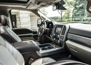 Ford Debuts Limited Trim on 2018 Super Duty and It's Expensive - image 734743