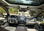 Ford Debuts Limited Trim on 2018 Super Duty and It's Expensive - image 734745