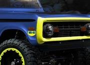 Ford WD-40/SEMA Cares Boosted Bronco - image 733719
