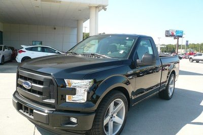 Ford Won't Revive the F-150 Lightning But This Dealership Did