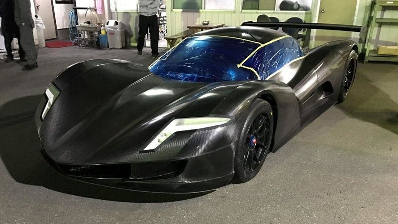 Aspark Opens Preorders for Owl EV Hypercar at Paris Motor Show