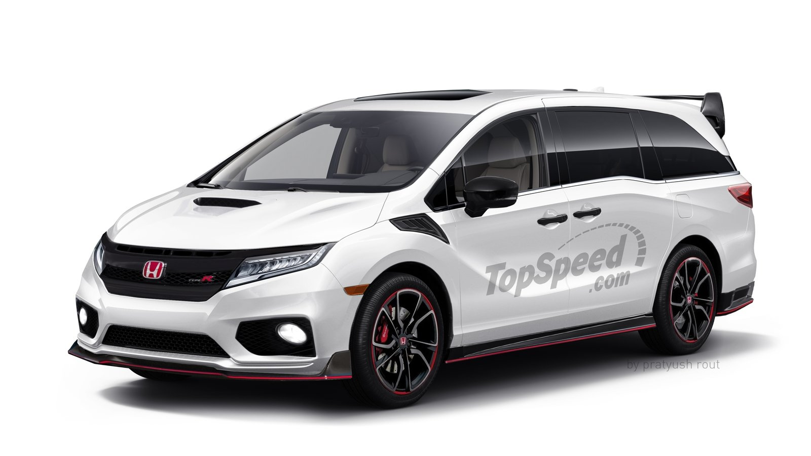 2020 honda odyssey type r review top speed. Black Bedroom Furniture Sets. Home Design Ideas